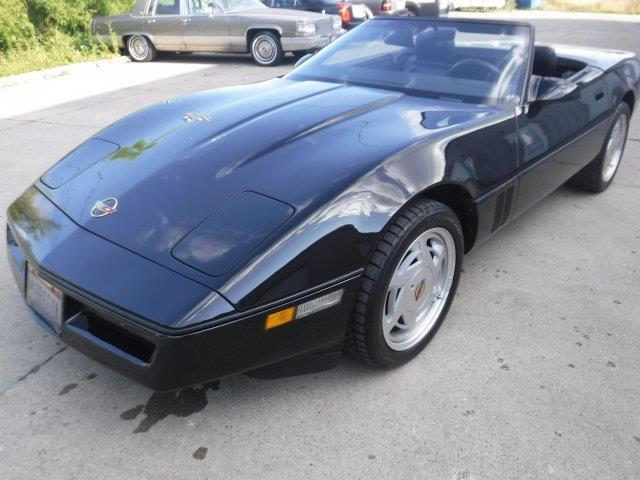 Picture of '89 Corvette - QINT