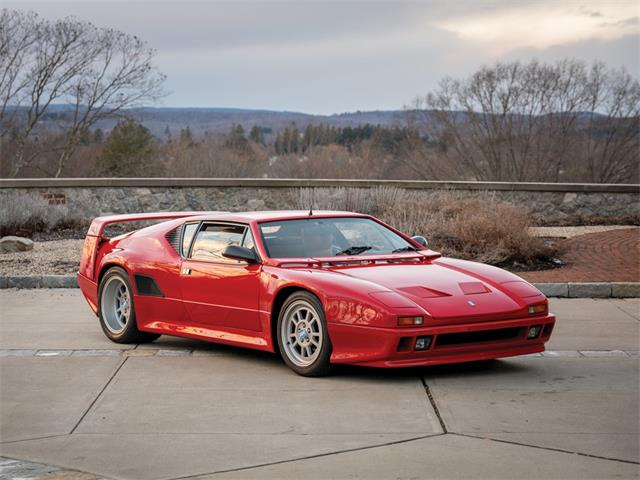 Picture of '90 Pantera Si - QDMT