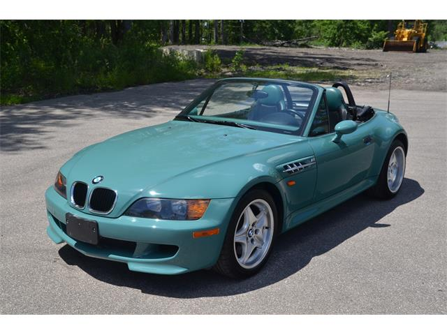 Picture of '98 M Roadster - QIOD