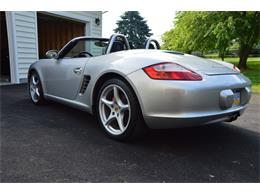 Picture of '06 Boxster - QIOF