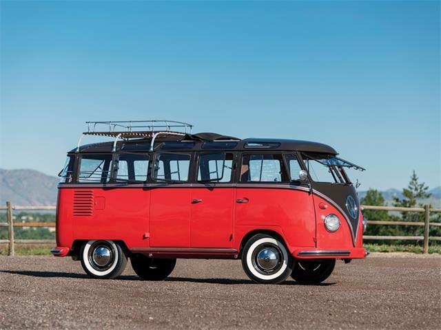 Picture of '56 Microbus - QDMV