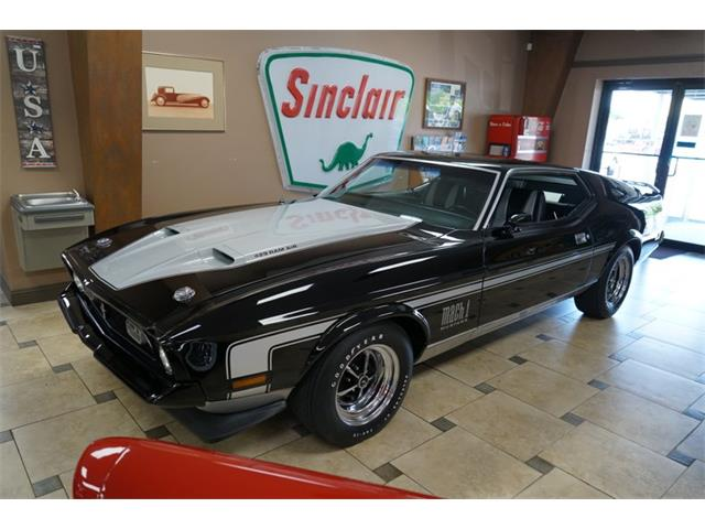 Picture of '71 Mustang - QIOR