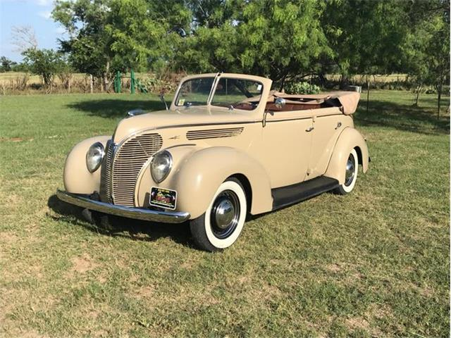 Picture of 1938 Ford Tudor Offered by  - QIOT