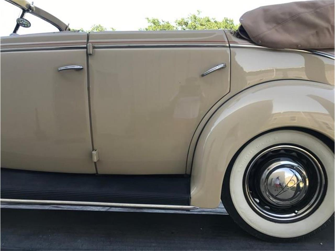 Large Picture of '38 Tudor - QIOT