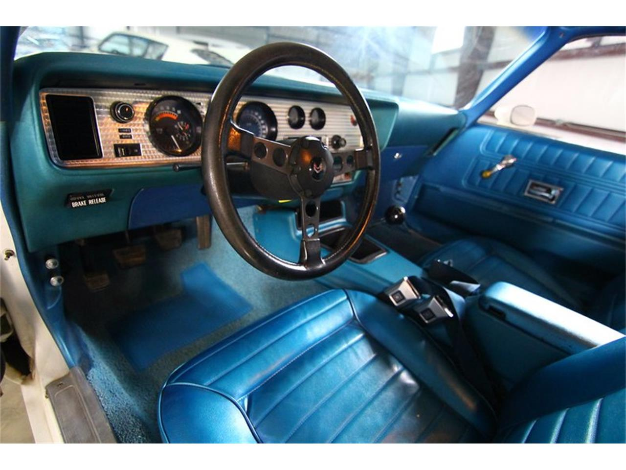 Large Picture of '70 Firebird Trans Am - QIOU