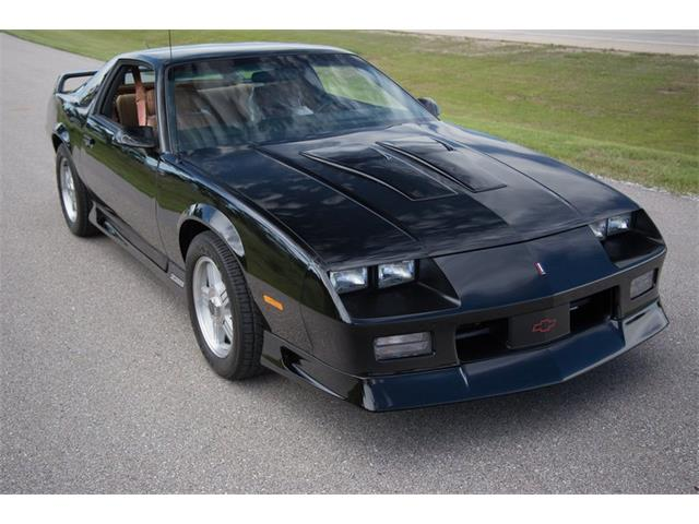Picture of 1991 Camaro located in Lincoln Nebraska - $40,000.00 - QIOV