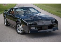 Picture of '91 Camaro - QIOV