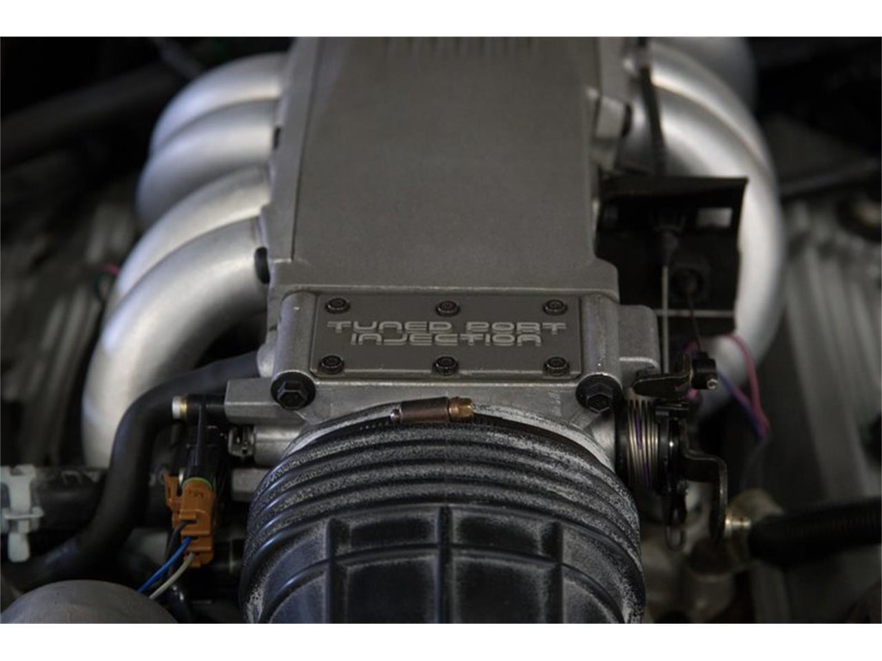 Large Picture of '91 Camaro - QIOV