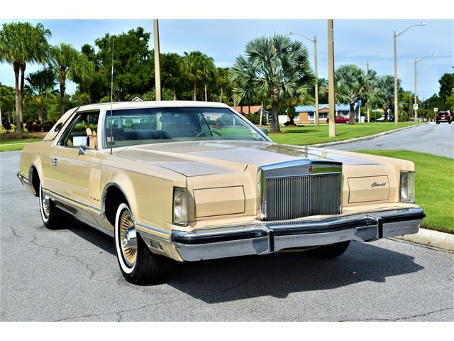 Picture of '79 Lincoln - QIOY