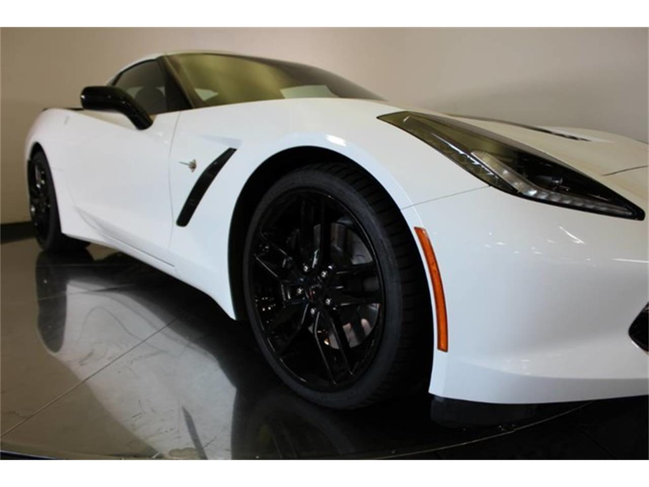 Large Picture of 2018 Chevrolet Corvette located in California - $49,700.00 Offered by DC Motors - QIP3