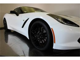 Picture of '18 Chevrolet Corvette located in Anaheim California - QIP3