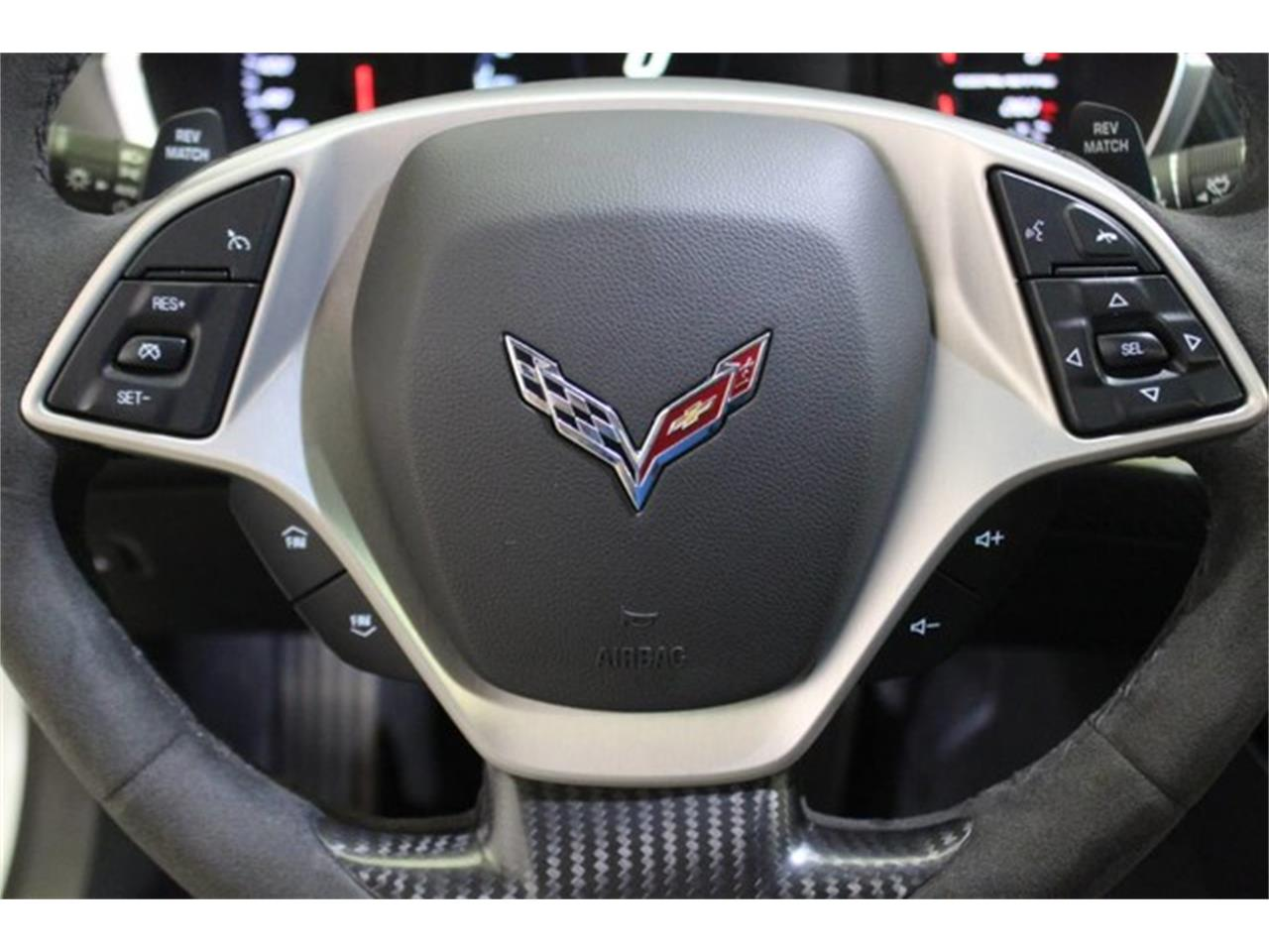 Large Picture of '18 Chevrolet Corvette located in Anaheim California - $49,700.00 Offered by DC Motors - QIP3