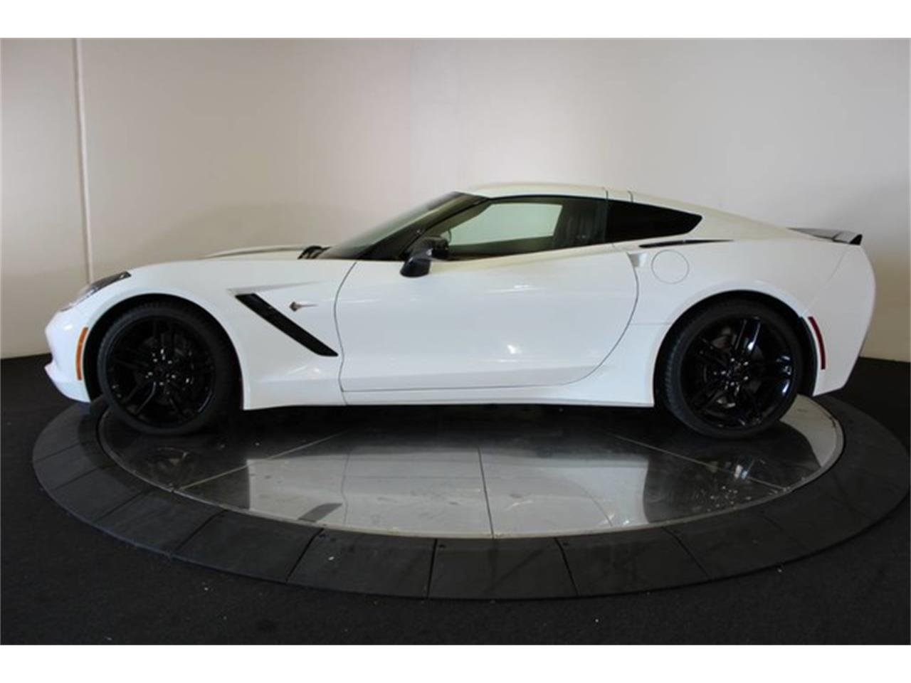 Large Picture of 2018 Corvette - $49,700.00 - QIP3