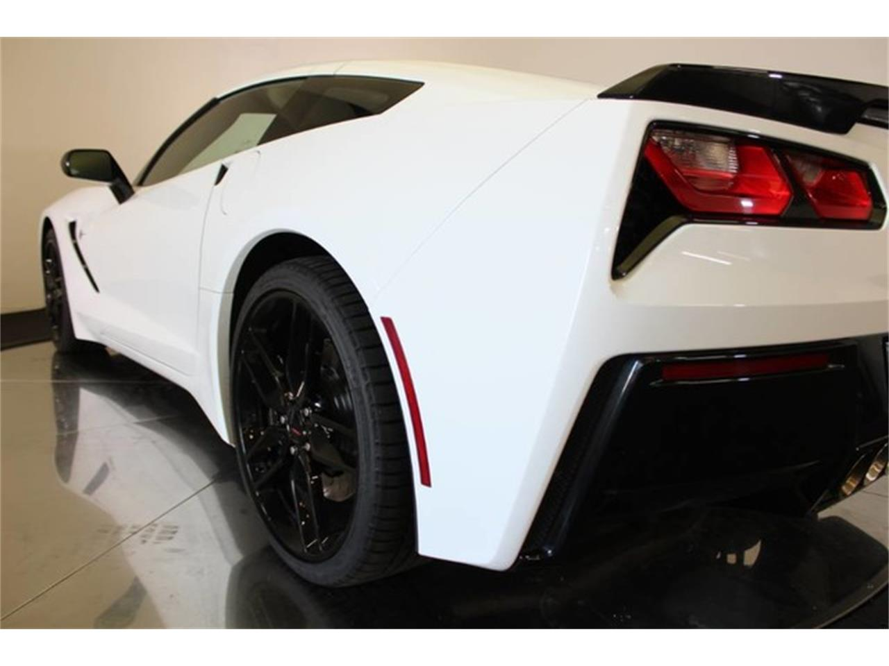 Large Picture of '18 Chevrolet Corvette located in California Offered by DC Motors - QIP3