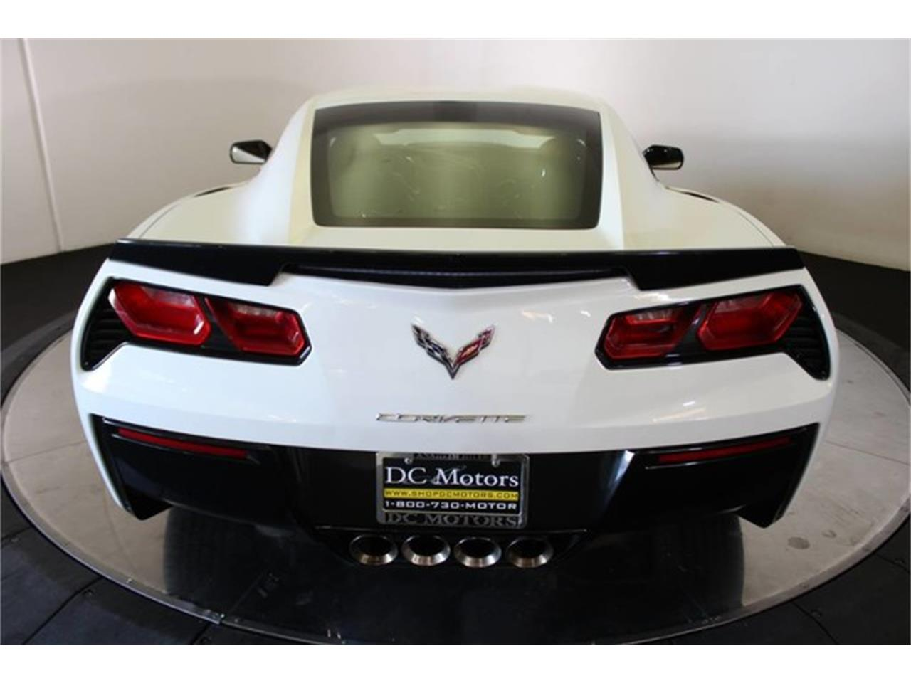 Large Picture of '18 Chevrolet Corvette located in California - QIP3