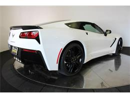 Picture of 2018 Chevrolet Corvette Offered by DC Motors - QIP3