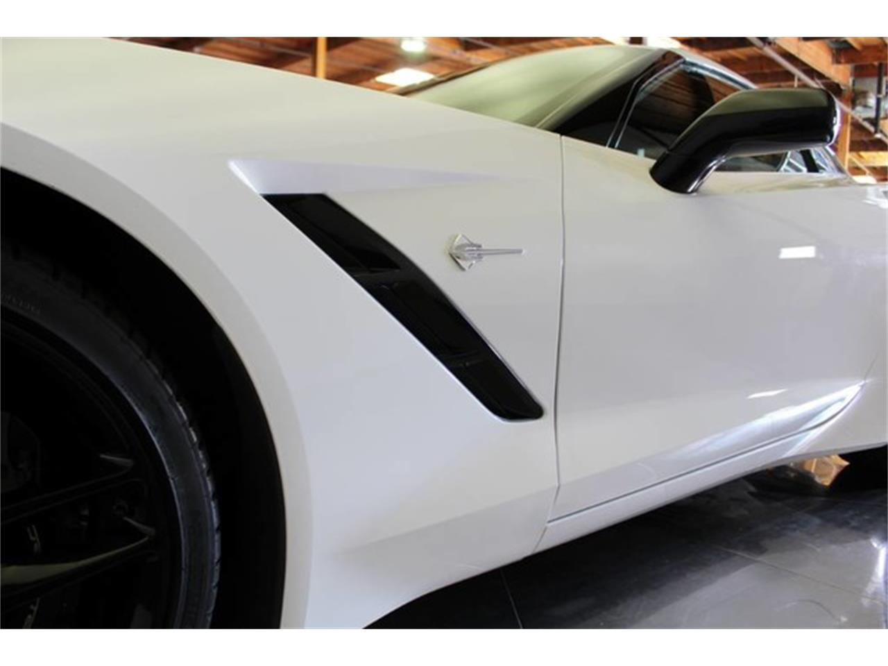 Large Picture of '18 Corvette located in California Offered by DC Motors - QIP3