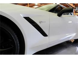Picture of '18 Chevrolet Corvette located in California - $49,700.00 - QIP3