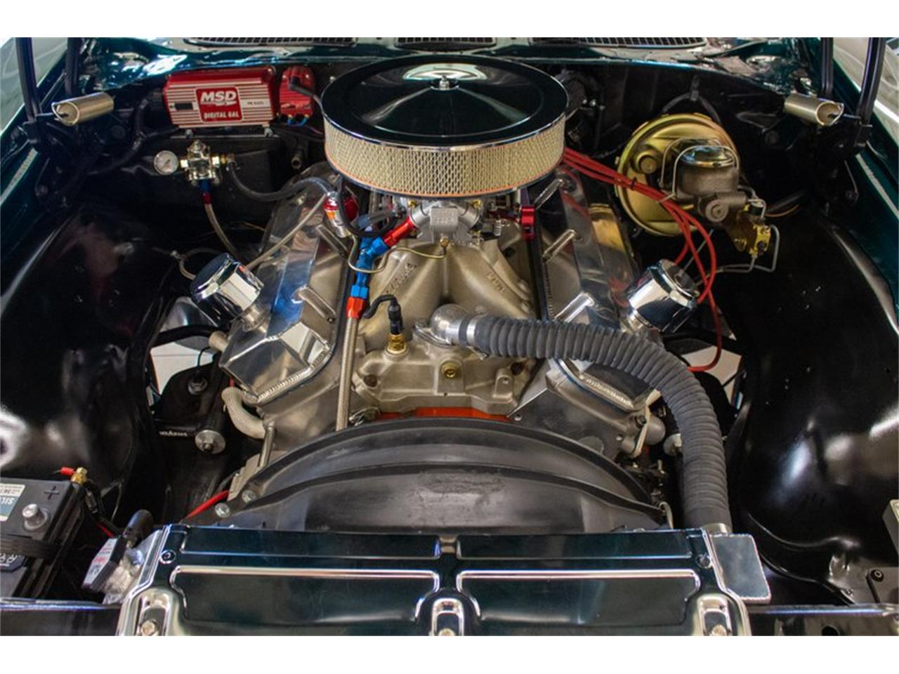 Large Picture of '71 Chevelle - QIP4