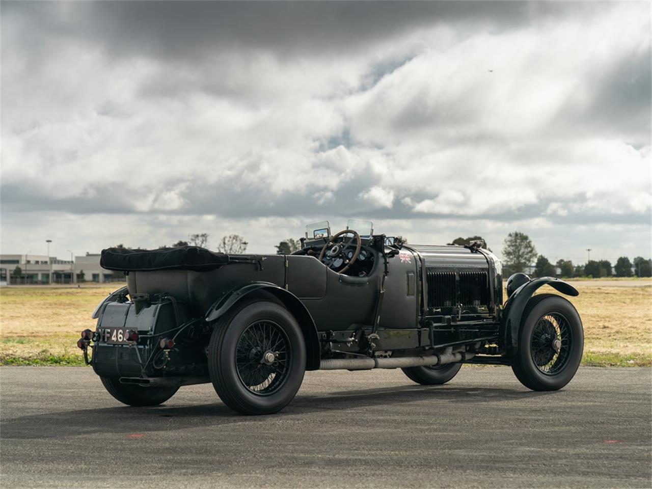 Large Picture of '27 6 Litre - QDMX