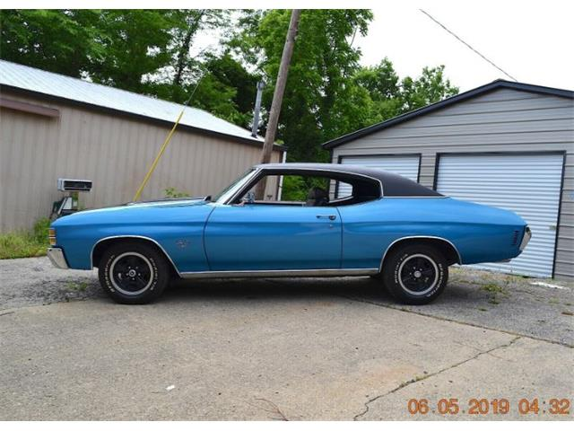 Picture of '71 Chevelle - QIPE