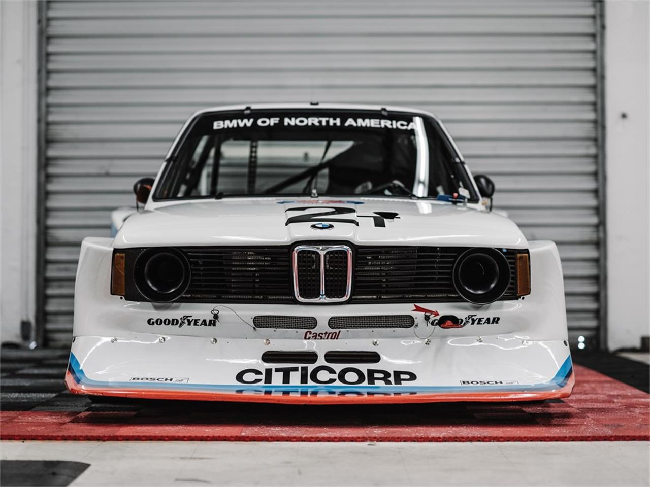 Large Picture of '78 3 Series - QDMY