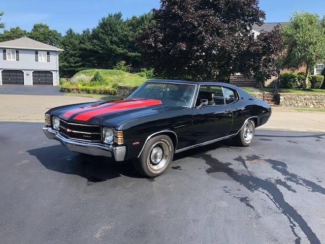 Picture of '71 Chevelle - QIPK
