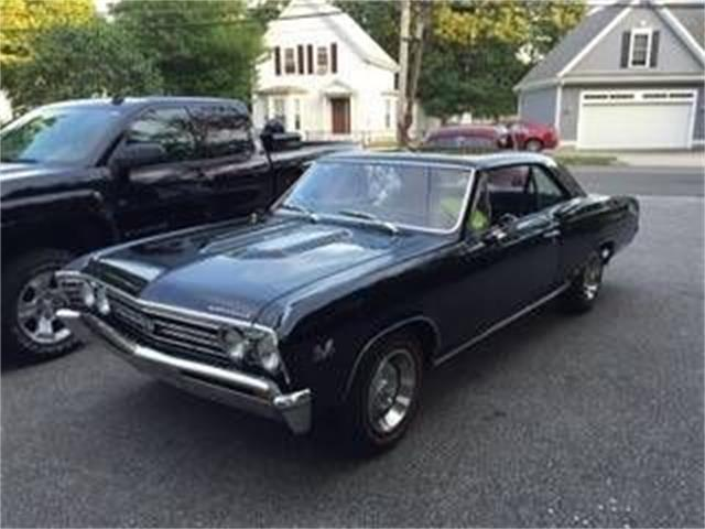 Picture of '67 Chevelle - QIPL