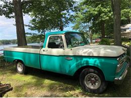 Picture of '66 F100 - QIPP