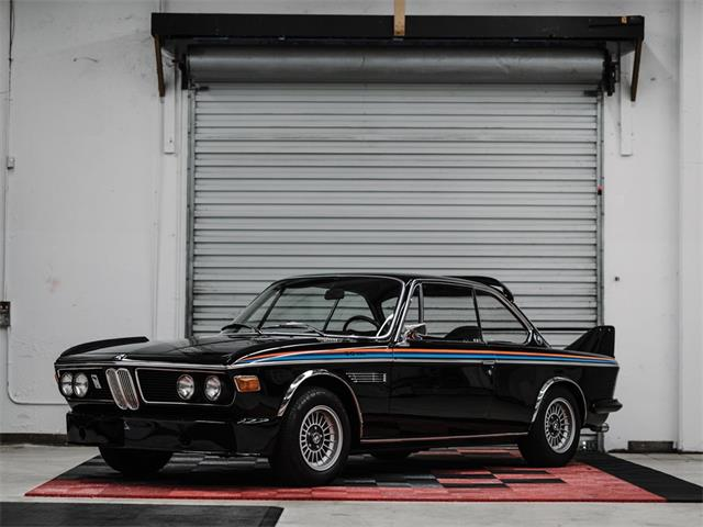 Picture of '72 3.0CSL Auction Vehicle Offered by  - QDMZ