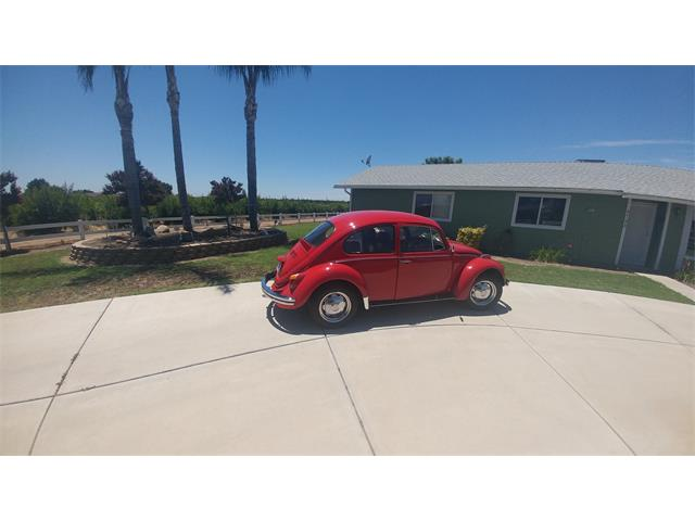 Picture of '70 Beetle - QDN0