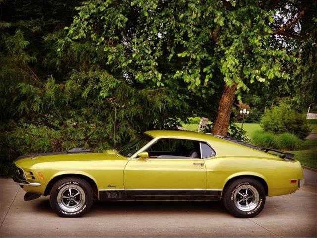 Picture of '70 Mustang - QIQ4
