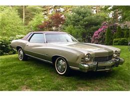 Picture of '73 Monte Carlo - QIQ8