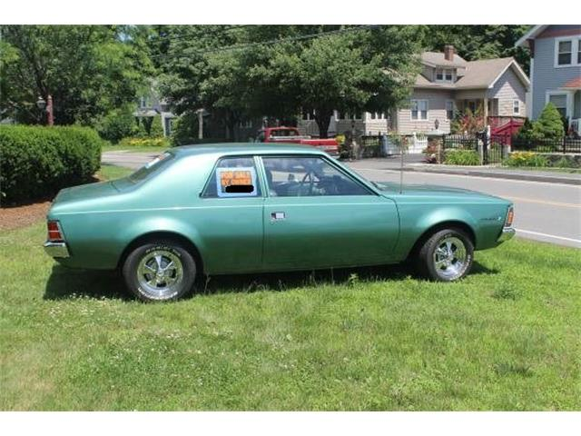 Picture of '71 Hornet - QIQA