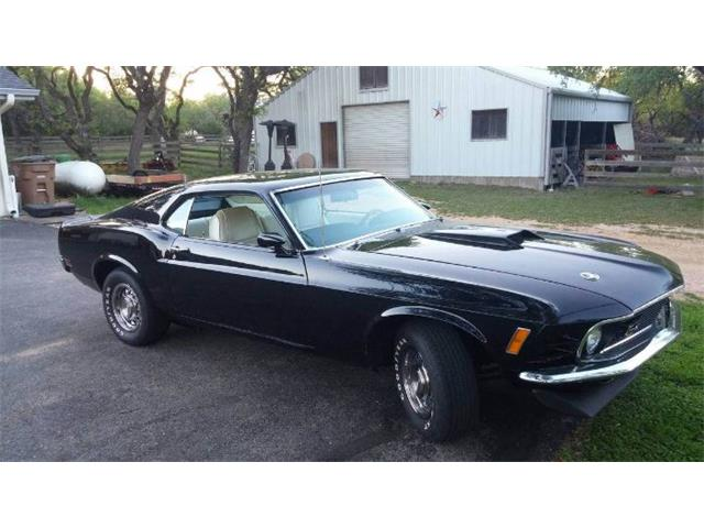 Picture of '70 Mustang - QIQI