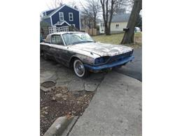 Picture of Classic '66 Ford Thunderbird located in Michigan - QIQM