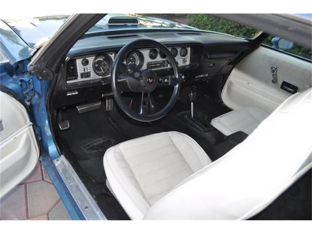 Large Picture of '71 Firebird Trans Am - QIQS