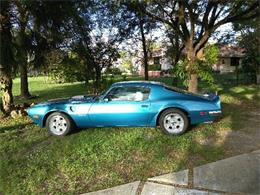Picture of '71 Firebird Trans Am - QIQS