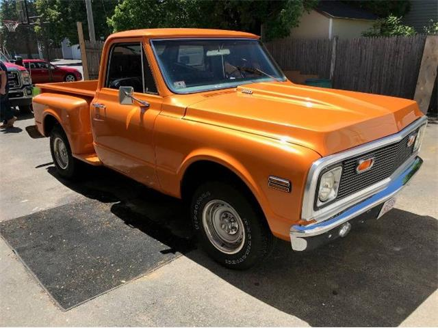 Picture of Classic 1969 C10 Offered by  - QIQV