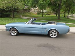 Picture of 1965 Ford Mustang located in Chino Hills California - QDN4