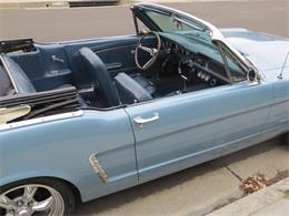 Picture of Classic 1965 Ford Mustang Offered by a Private Seller - QDN4