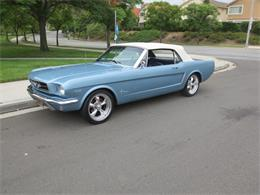 Picture of Classic '65 Ford Mustang Offered by a Private Seller - QDN4