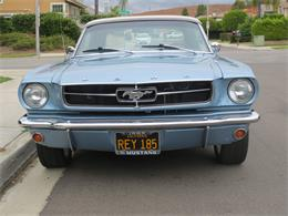 Picture of '65 Mustang located in Chino Hills California - QDN4