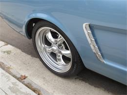 Picture of 1965 Mustang located in California - $29,500.00 - QDN4
