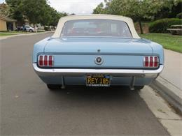 Picture of Classic '65 Ford Mustang located in California - $29,500.00 Offered by a Private Seller - QDN4