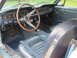 Picture of Classic 1965 Ford Mustang located in California Offered by a Private Seller - QDN4