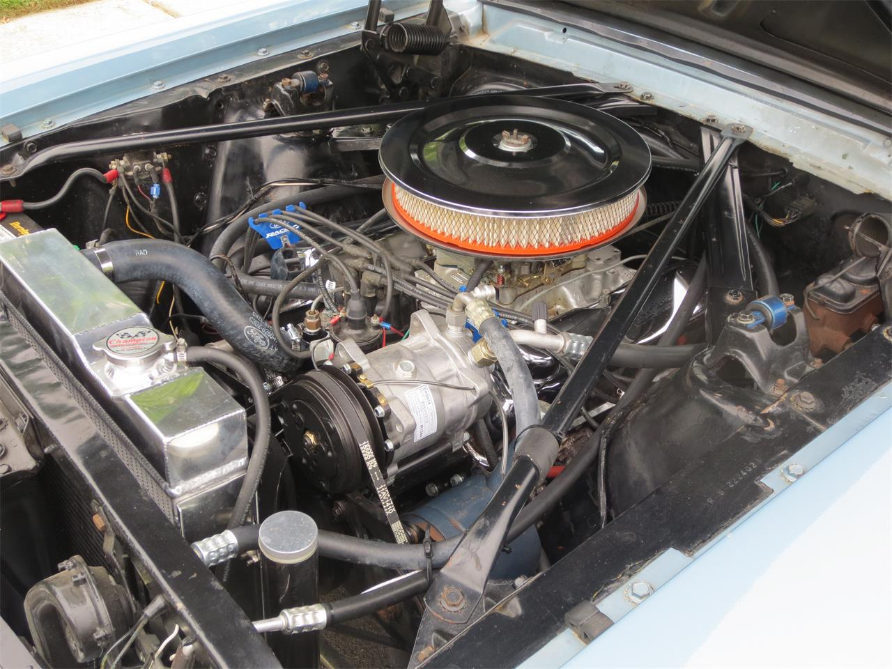 Large Picture of '65 Mustang - QDN4