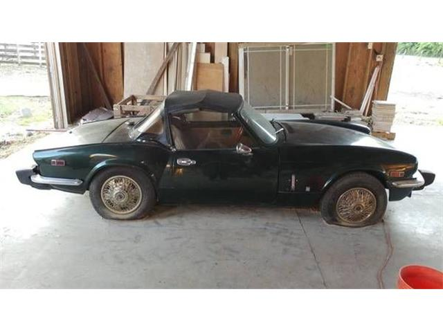 Picture of '76 Spitfire - QIR4