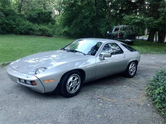 Picture of 1981 Porsche 928 - $13,995.00 Offered by  - QIR6