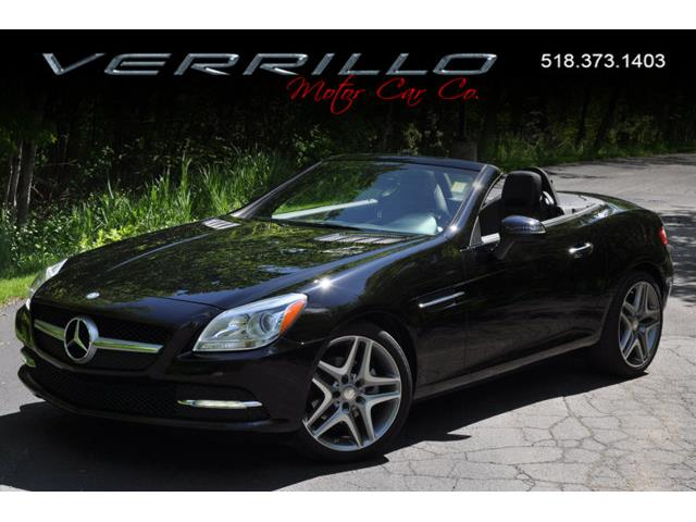 Picture of '13 SLK-Class - QDN5